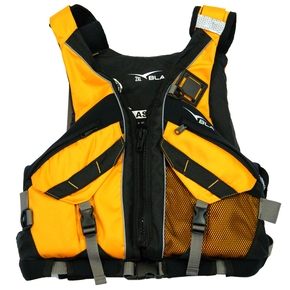 Premium Adult SUP / Kayak / Dinghy Sailing Vest - XXL