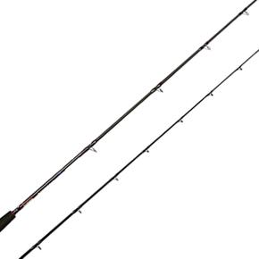 """Backbone Lucanus 6'6"""" Slow Jig Boat Rod 100 / 150GM"""