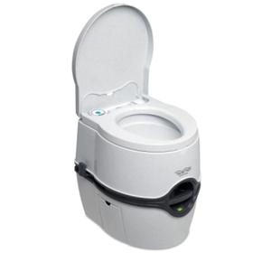 565e Excellence Portable Electric Toilet - 21 Litre