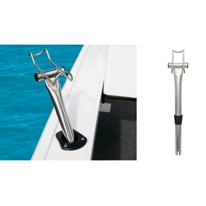 SS Extension Rod Holder Extension