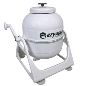 Ezywash 2kg Portable Manual Washing Machine