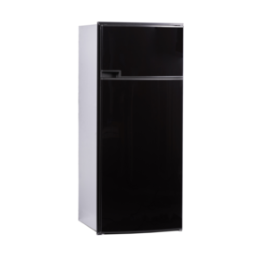 RMDX25 RH 190 litre Build In Fridge-12v/230v/Gas - Left Hand Opening