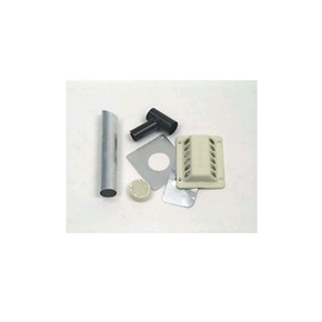 RM5310 Gas Fridge Flue Kit - Complete