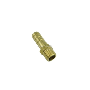 "Gas Fridge 1/8"" BSP Male Connector"