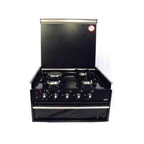 Stove (Hob) 3 Burner Gas & Seperate Grill Plus 1 Burner 230v