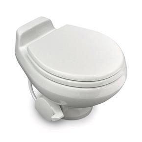 Traveller 511H Vacuum Toilet Deluxe