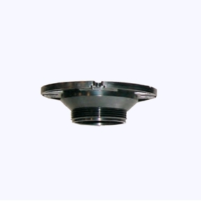 "Threaded 75mm (3"") Floor Flange to Suit Traveler Vacuum Toilet"