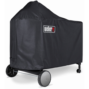 7152 Performer Gold Charcoal Kettle Barbeque BBQ Full Length Cover