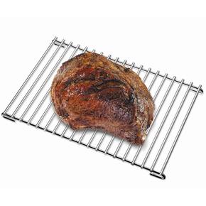 93385 Baby Q BBQ Barbecue Roasting Trivet - Q100/Q1000/Q1200