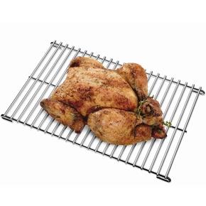93335 Family Q Barbecue BBQ Roasting Trivet - Q300/Q320/Q3100/Q3200