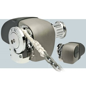 HRC10-8 Anchor Winch w/Capstan (incl. Switchgear Package)
