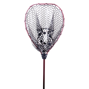 Telescopic Landing Net 83-142cm Fish Friendly