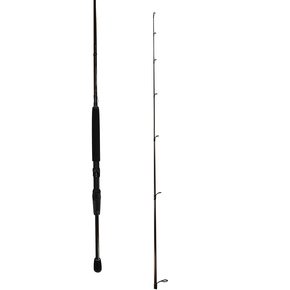 Nanomatrix 6-10kg 7'0 2 Piece Spin Rod