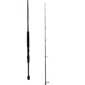 Nanomatrix 8-12kg 7' 2 Piece Spin Rod