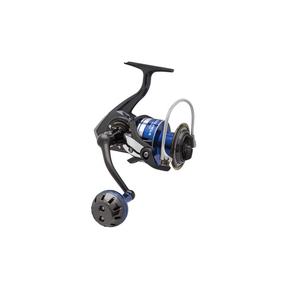 Saltiga 5000H Spin Reel (High Speed)