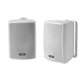 Marine Box Speakers 100W White