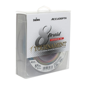 Accudepth Fishing Braid 80LB / 300M (37kg)