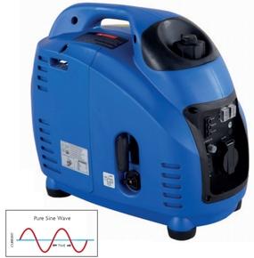 4 Stroke OHV Digitaltrol Generator Inverter 1.2KVA