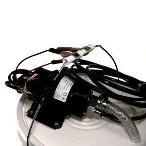 12v Oil Change Pump Kit - (Fluid Extractor)