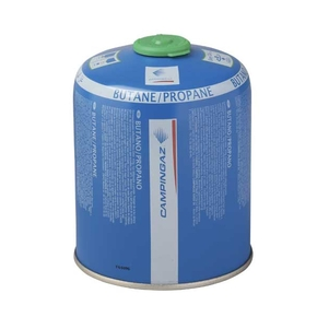 Butane / Propane Gas Cylinder Cartridge 450g CV470