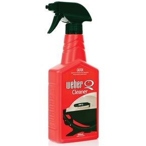 91137 Q Series Heavy Duty BBQ Cleaner -500ml Spray