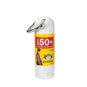 Surf Life Saving SPF50 - 75ml Clip Bottle (4 Hour Water Resistance)
