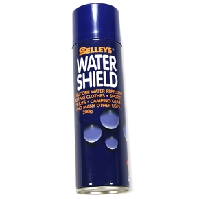 Watershield Aerosol Fabric Waterproofer Spray 200g