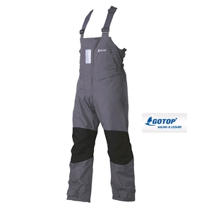 Bergen Offshore Class Sailing Trousers - Carbon
