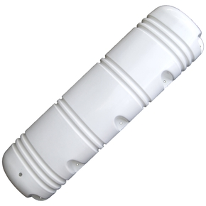 Extra Heavy Duty Inflatable Marina Fender - 90cm x 15cm x 24cm