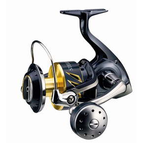 Stella 5000SWB HG Spin Game Reel 6-10kg (NEW MODEL)