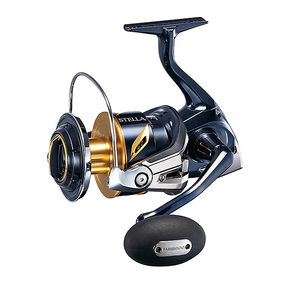 Stella 5000SWBHG Spin Game Reel