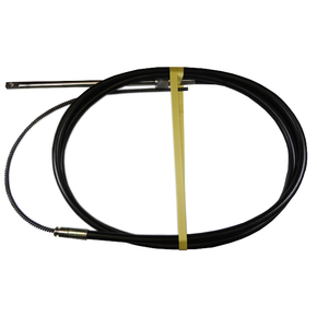 Premium Steering Cable Quick Connect - 6.40m (21')