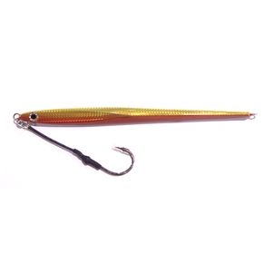 Curved Slider Speed Jig Orange