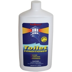 Premium Toilet Conditioner - 946ml