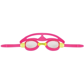 Slide Kids Swimming Goggles - Pink