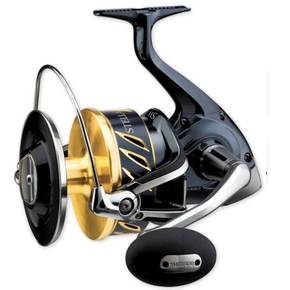Stella 18000 SWB HG Spinning Game Reel 24-37kg