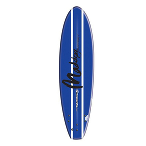 """Thruster High Performance Soft Surfboard 5'5"""" (Suits Ages 6-11)"""