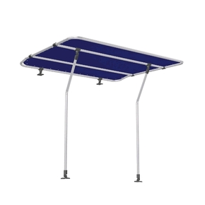 MA085-1 Boat Cover Extn Top 1.80mW x 1.6mL Blue