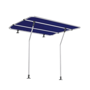MA085-3 Boat Cover Ext Top 2.15mL x 2.15mW Blue