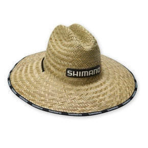 Sunseeker Straw Extra Wide Brim Boating / Fishing Hat