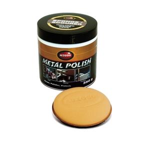 Metal Polish 265ml Pot with Applicator