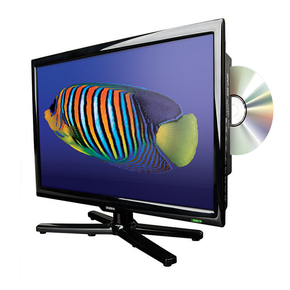 "TL19-DV2 18.5"" Widescreen LED TV / DVD"