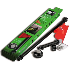 Kayak Visibility Light Kit w/StarPort and Fasteners