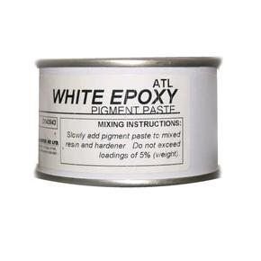 White Pigment Paste- 125ml