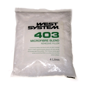 413 Glue Powder - 4 Litre
