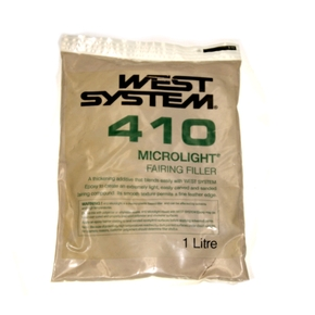 410 Microlight Fairing Powder - 1 Litre