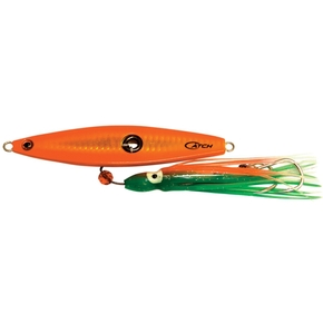 Beta Bug Inchiku Jig - Orange Assassin (Orange Gold)