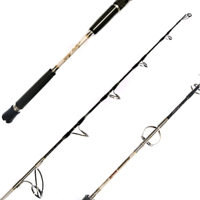"Enchanter Special Spin 380s 250-450g 5'3"" Jig Rod, PE4-8"
