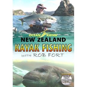 Kayak Fishing DVD Volume 1