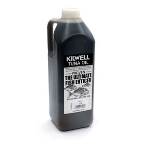 NZ Tuna Oil 2 Litres